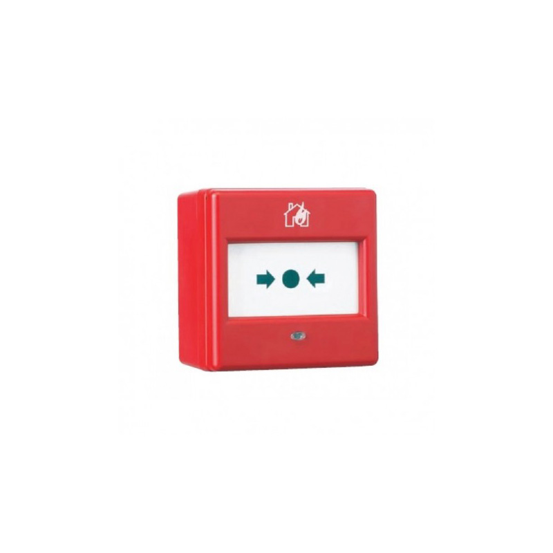 Botão manual de alarme 2