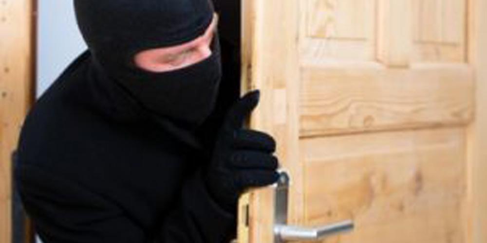 Reforce a sua segurança: Portas e Janelas
