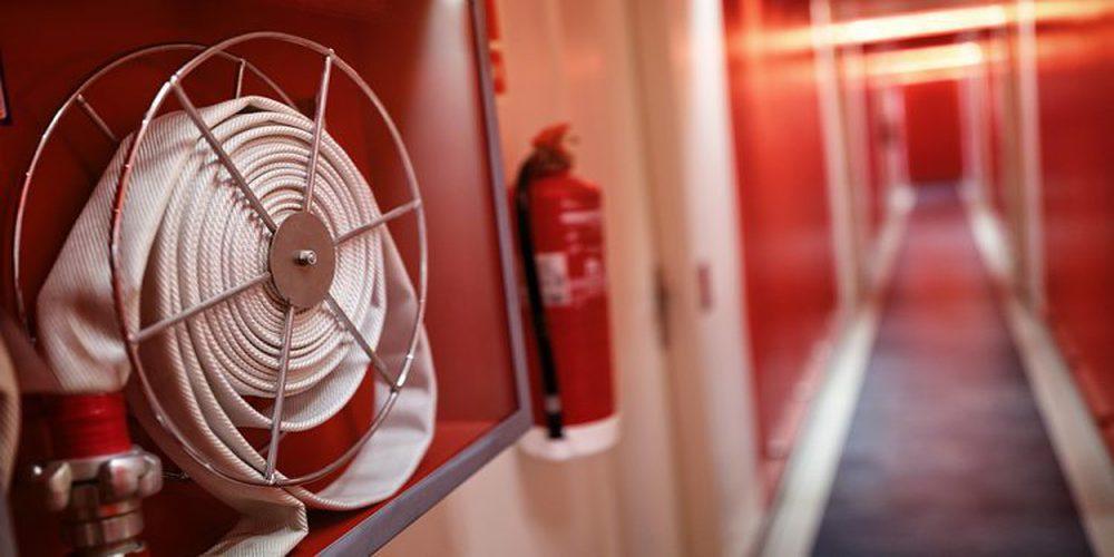 Dicas para prevenção e combate a incêndios nas empresas